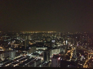 View from 1 Altitude